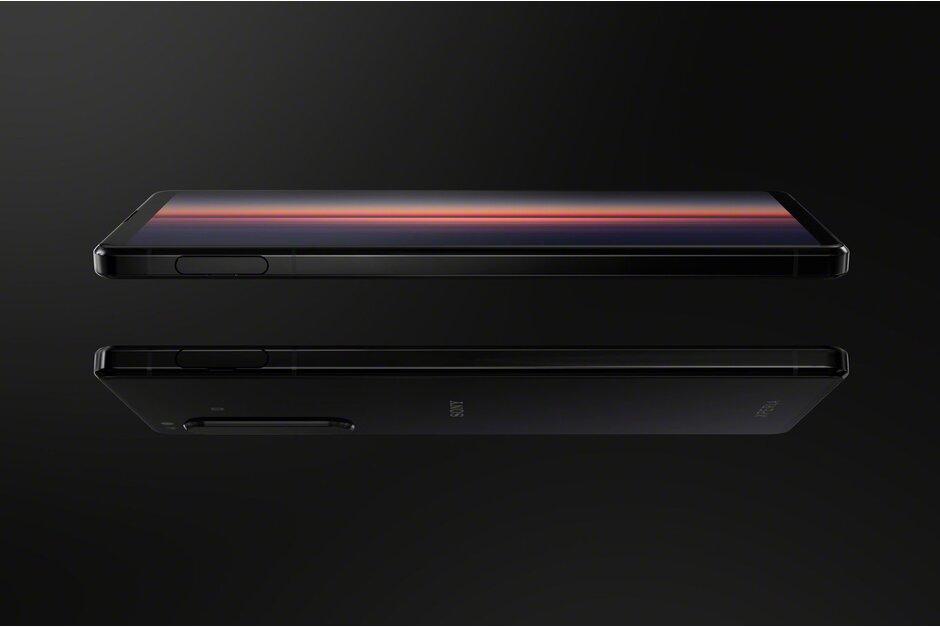Sony+ 蔡司鏡頭, 全新 5G 旗艦 Xperia 1 II 正式登場