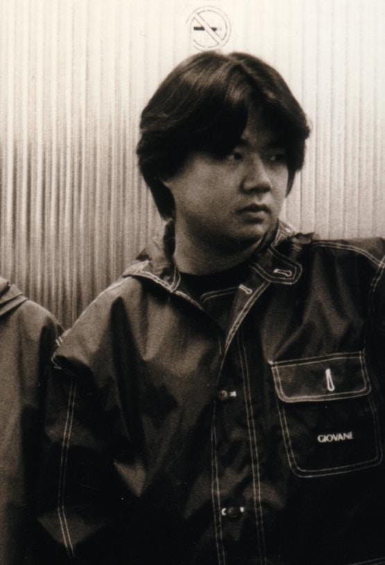 資深音樂人亞里安昨離世 終年52歲