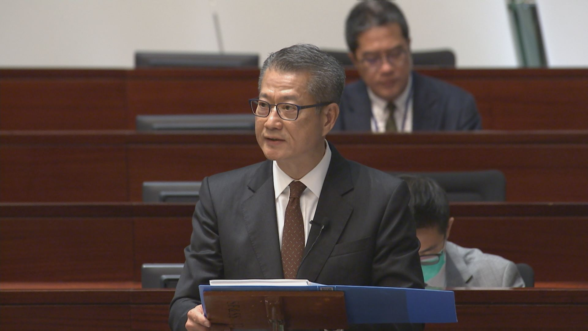 【一文睇晒·即時更新】2020至21年度財政預算案摘要