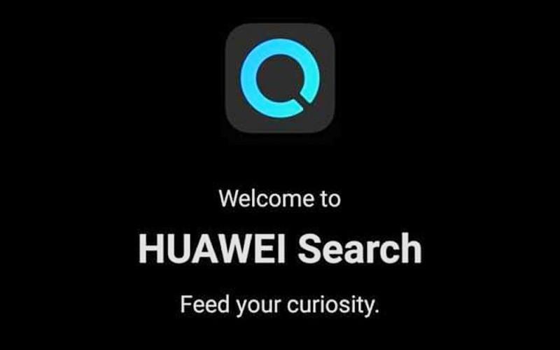 HUAWEI 將推出自家搜尋服務?