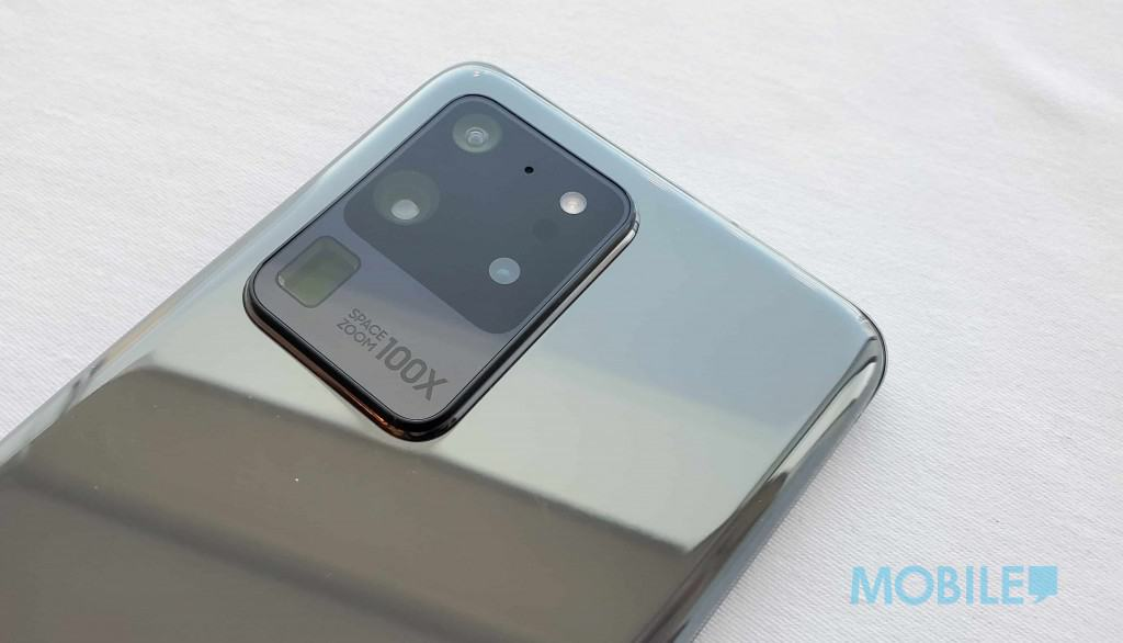 SAMSUNG 5G 機皇Galaxy S20 系列在港發佈:開價七千有找,3月20日上市!