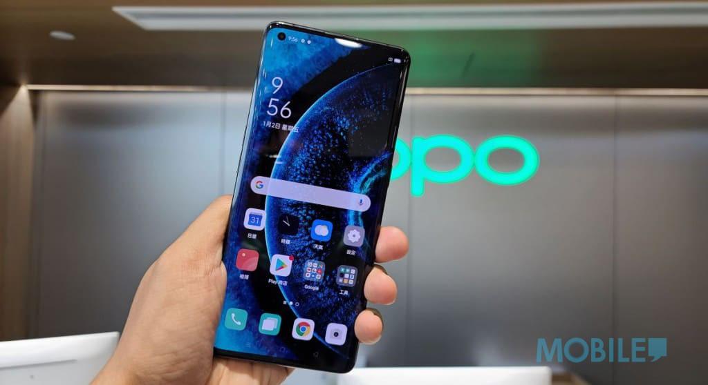 OPPO Find X2 Pro 外觀功能試玩!