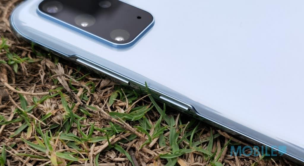 細屏定大屏好?港版 Galaxy S20 / Galaxy S20+ 實試!