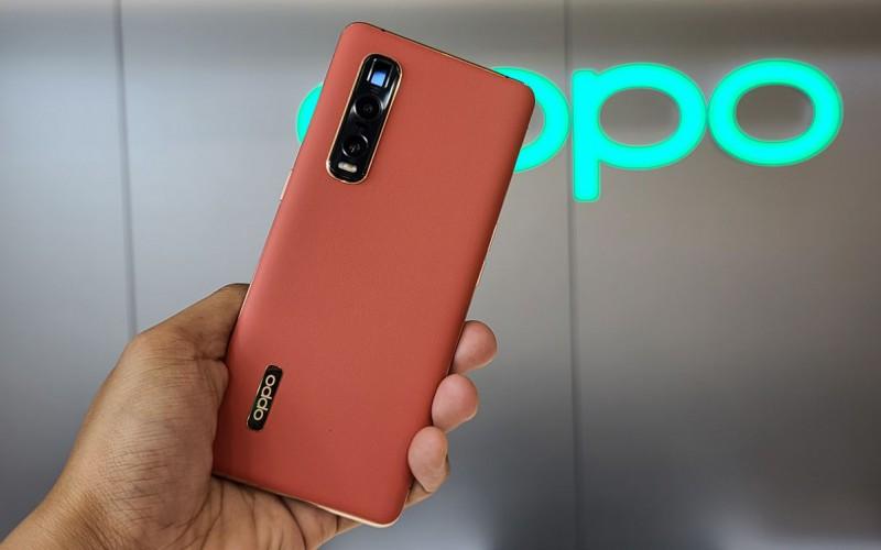 【水貨行情】最強攝影手機,OPPO Find X2系列叫價$6,980起!