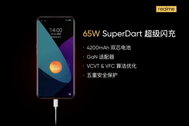 realme X50 Pro 發佈   頂級性能不用HK$4000