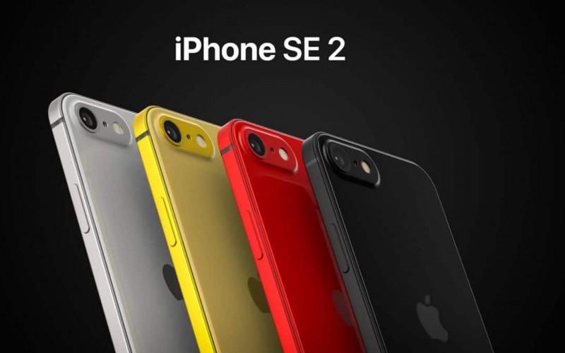 iPhone 9 (iPhone SE2) 都有Plus版本? 有傳近月發布