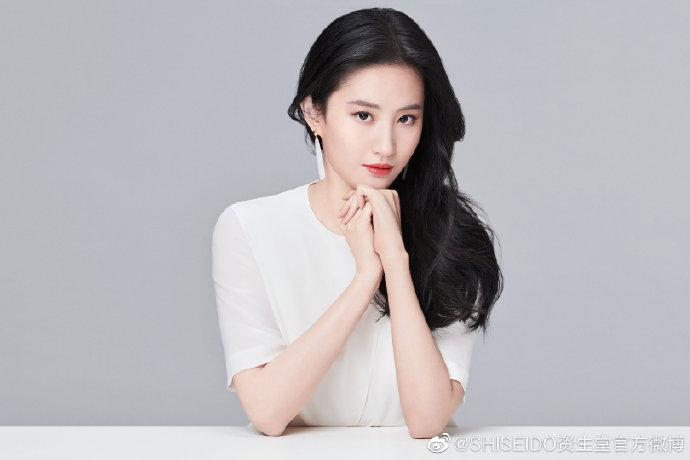 《花木蘭》雖仍未上映,但劉亦菲代言廣告仍接踵而來