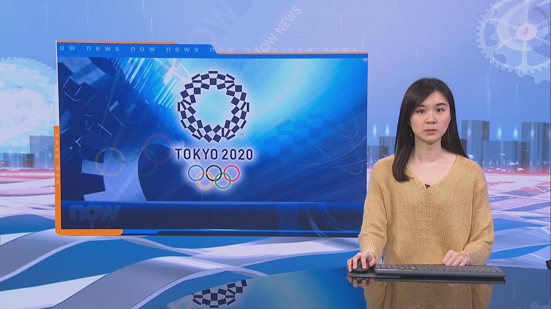 美國田徑協會籲東京奧運推遲一年