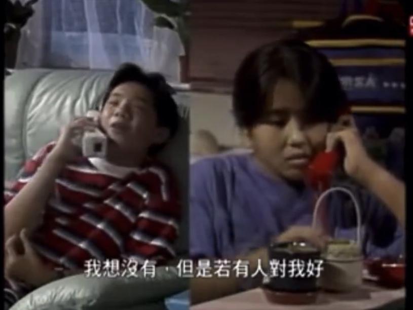 【CYC家族】張繼聰懷念拍校園劇 梁漢文做老師唐寧演同學!