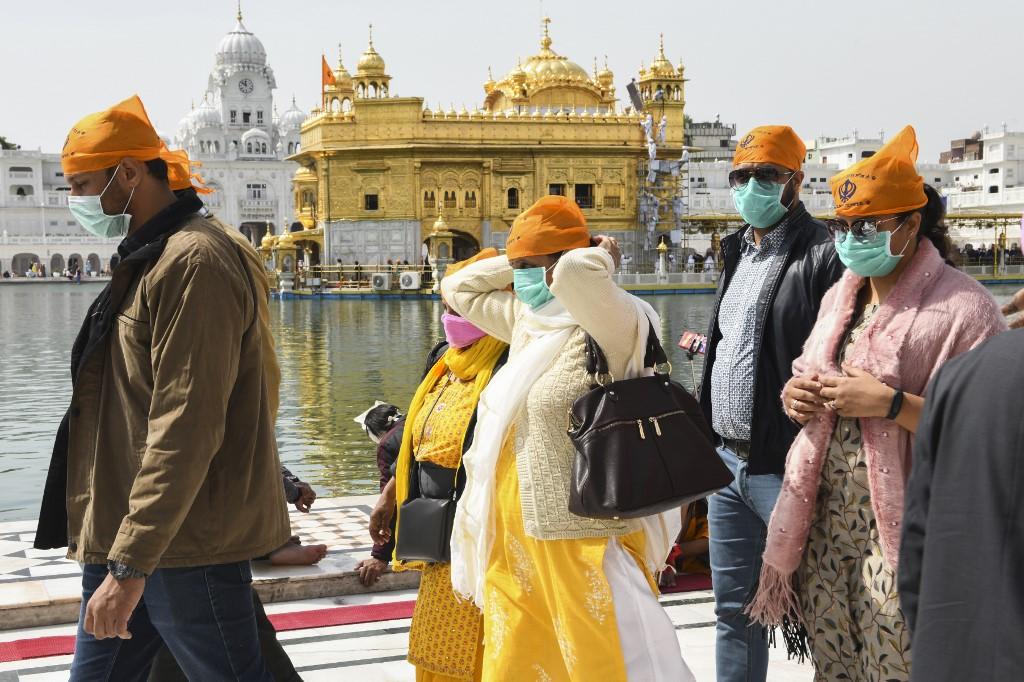 印度宣布封城21天阻疫情蔓延