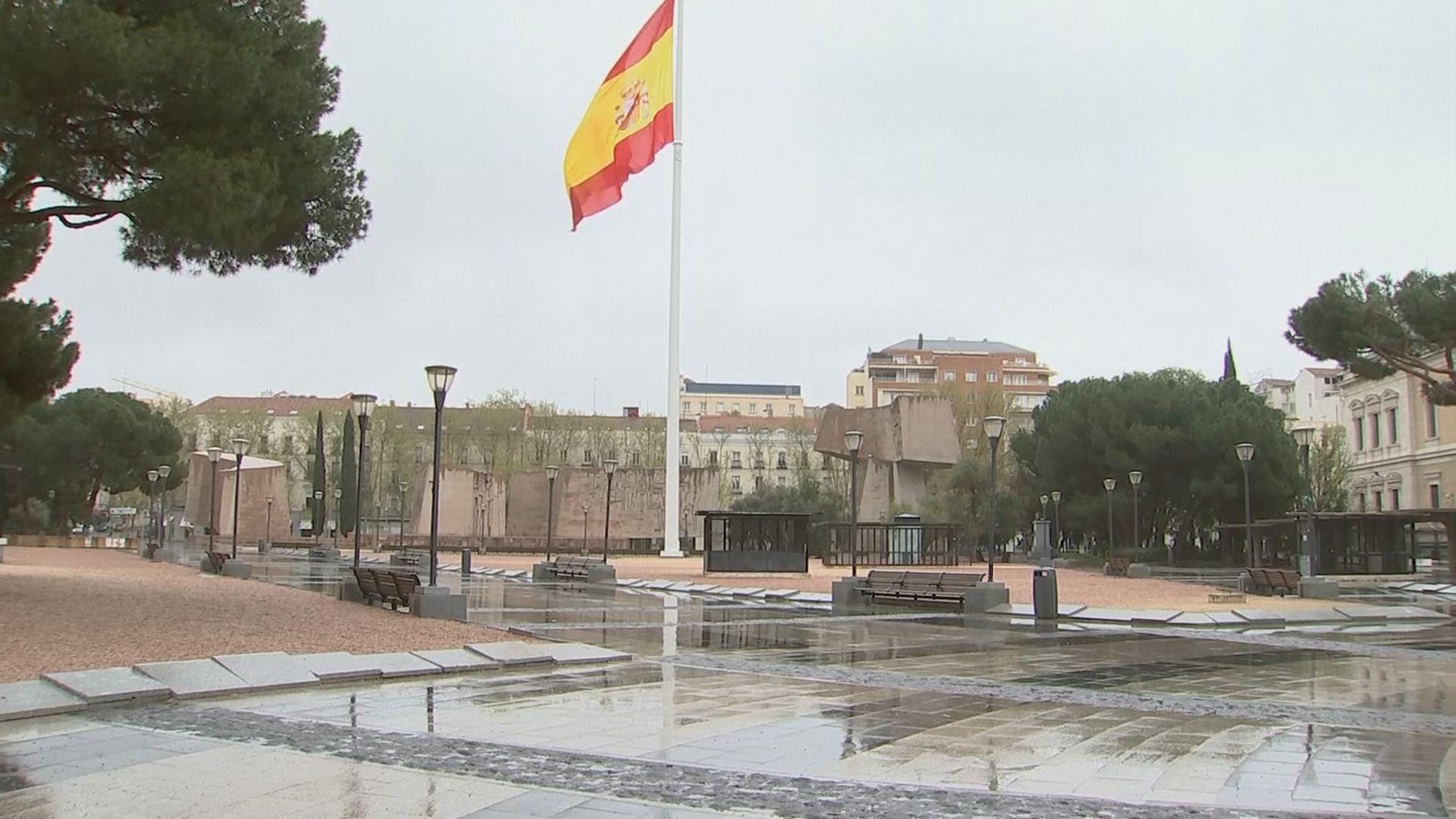 【新型肺炎】西班牙增近八千宗確診 死亡病例超越中國