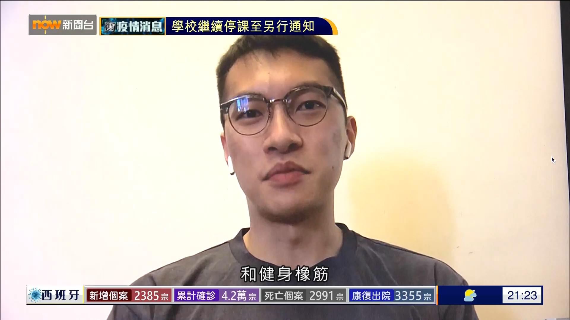 東京奧運延期 香港運動員憂白費努力