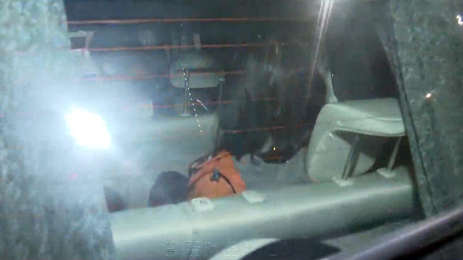 中西區區議會主席鄭麗琼被警方拘捕 被指涉煽動謠言罪