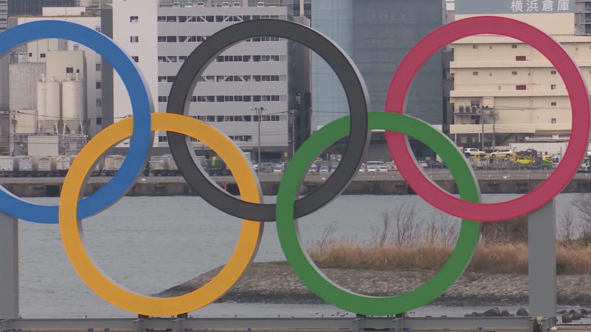 國際奧委會:東京奧運不限於夏天舉行