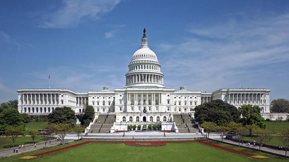 美參議院通過二萬億美元紓困方案