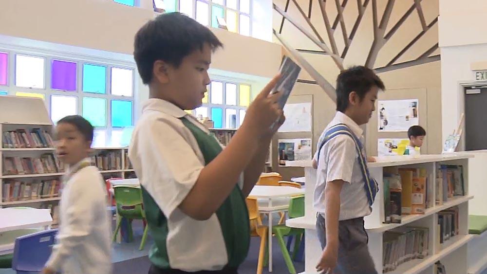 教育局:小五升中呈分試成績延至七月底呈報