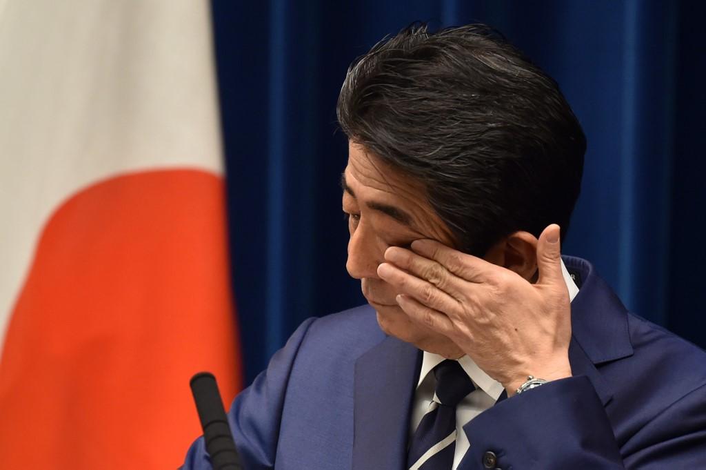 日本內閣通過決議成立政府對策總部應對疫情