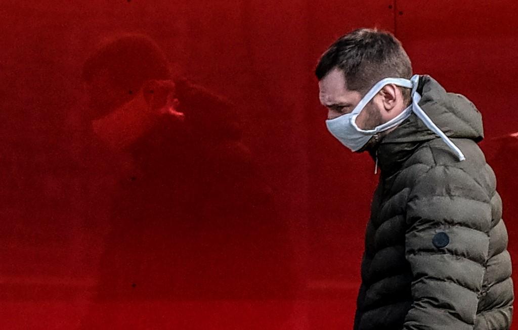 俄羅斯首次通報兩宗明確死於新型肺炎個案