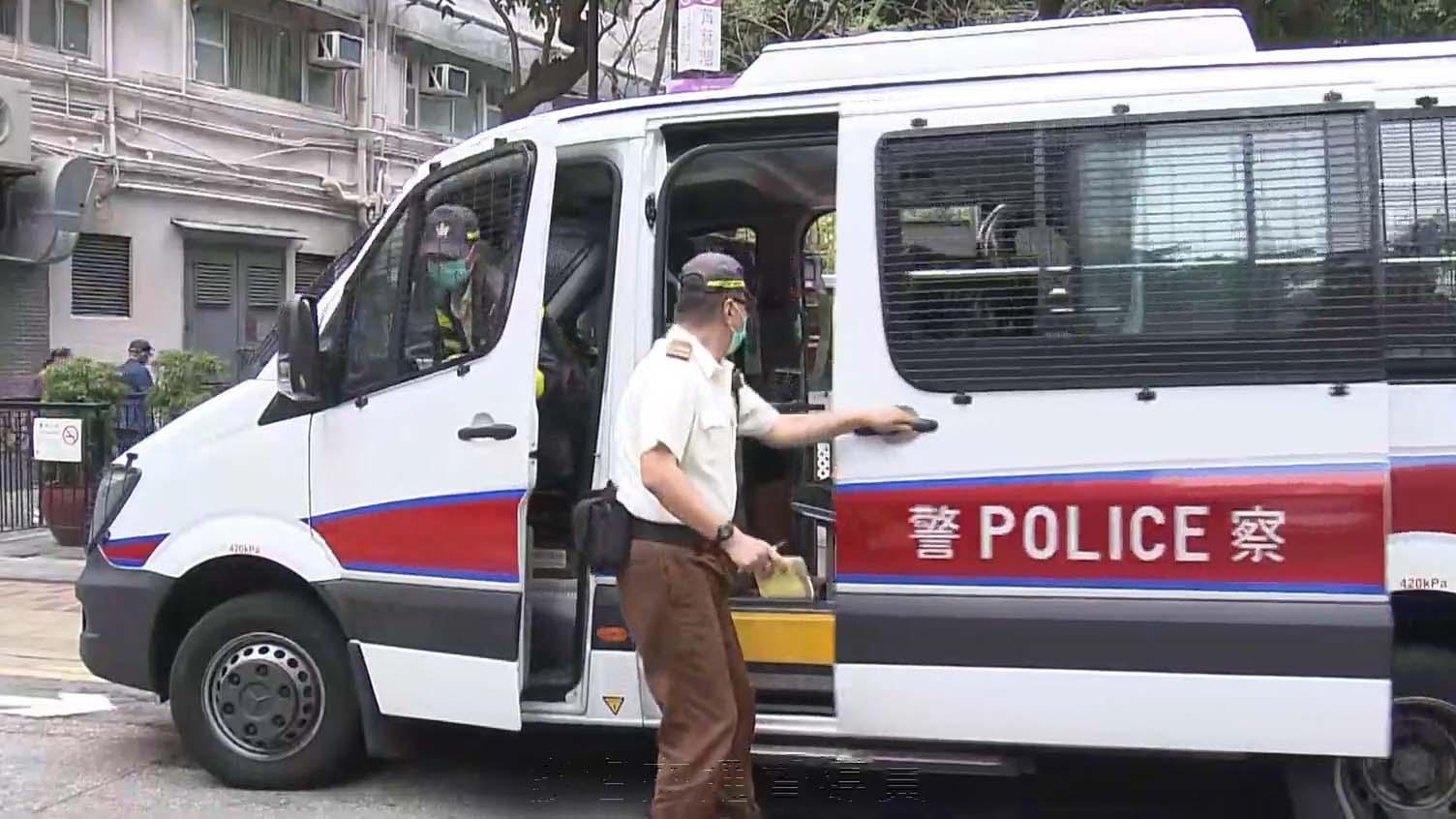 警方預告清明節期間對違例泊車嚴厲執法