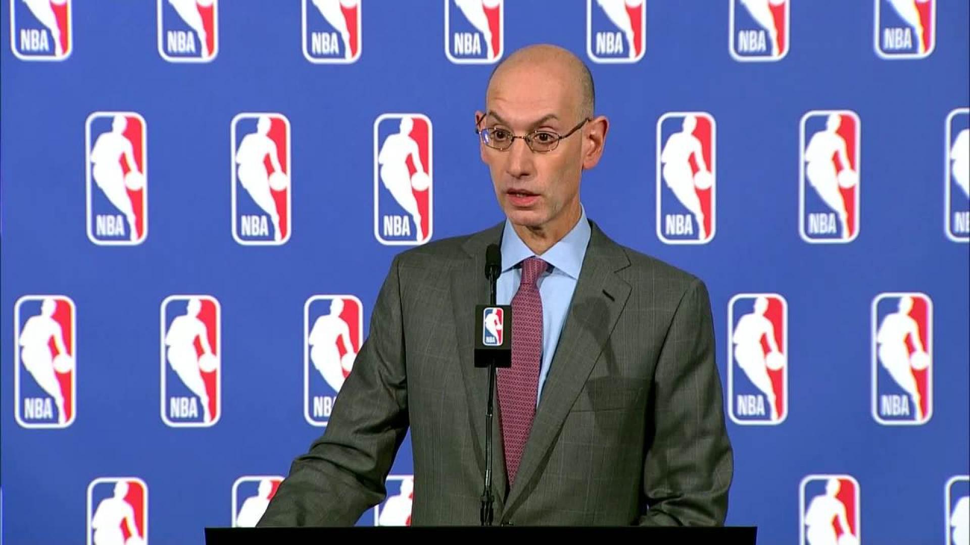 NBA近百位高層將會減薪20%