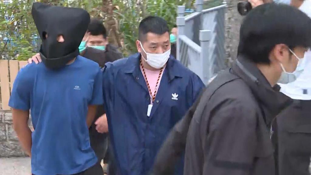 警方拘四人 相信涉計劃製造手槍及子彈供應暴力示威者