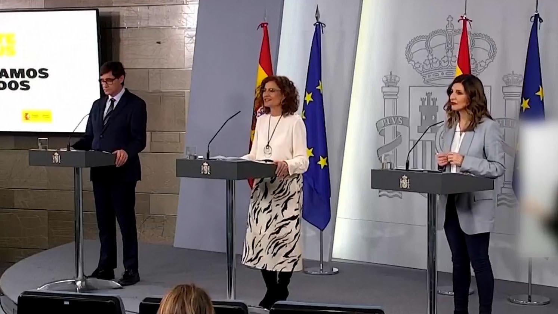 【歐洲疫情】西班牙意大利死亡人數創單日新高 法國延長封城至下月中