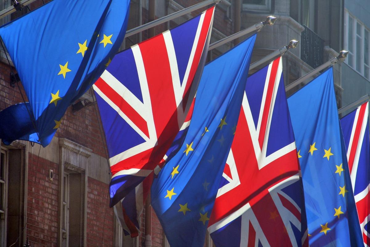 歐盟與英國貿易磋商如期下周舉行