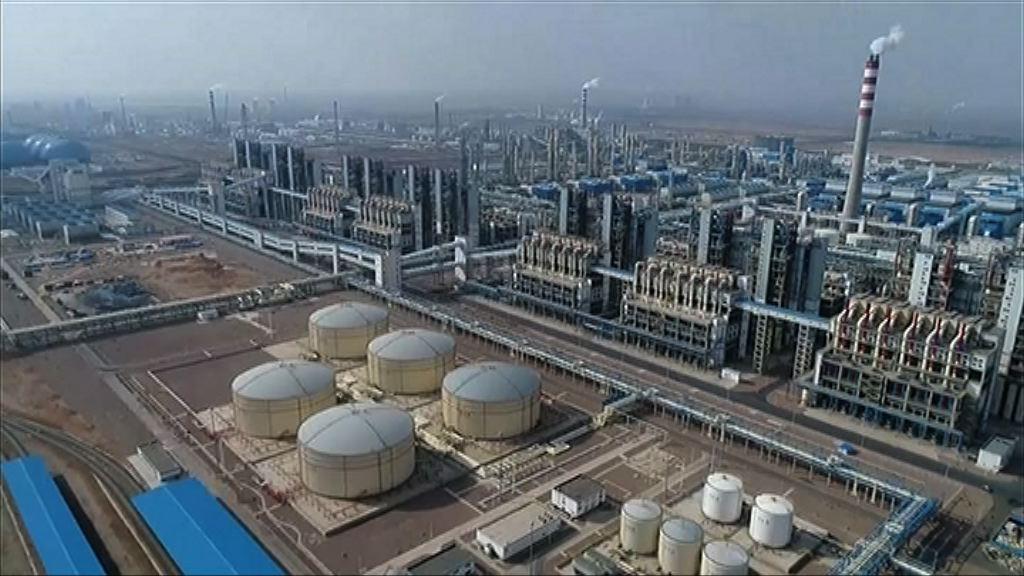 油價連跌5周 布蘭特期油本周跌7.6%