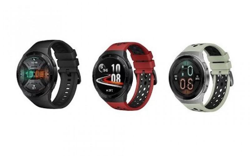 針對運動用戶而設,HUAWEI Watch GT2e發佈!