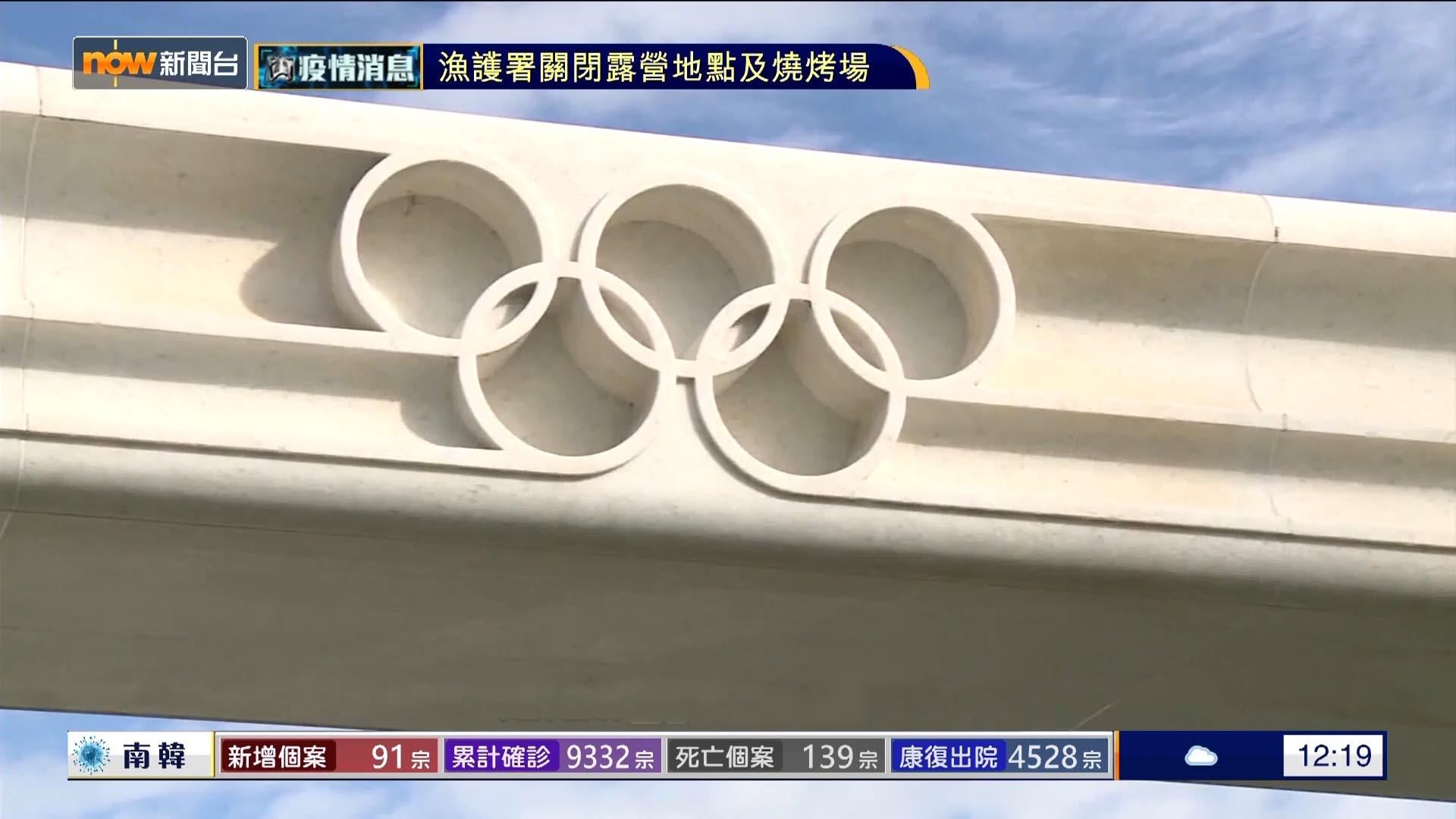國際田徑聯會:東京奧運落實運動員參賽席位可保留