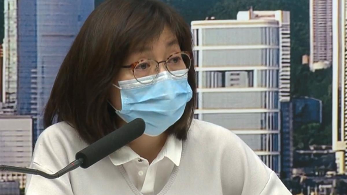 食衞局:管制食肆處所目的為有效防疫 非在檢控