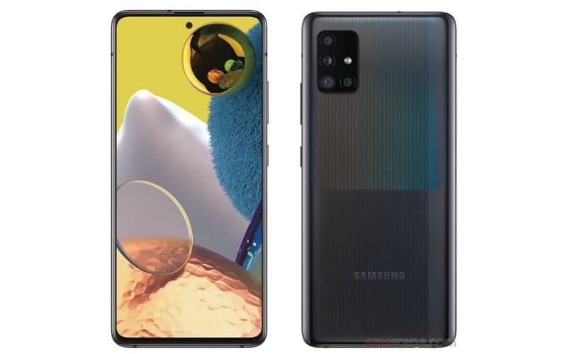 改配 Exynos 980 處理器,SAMSUNG Galaxy A51 5G 曝光!