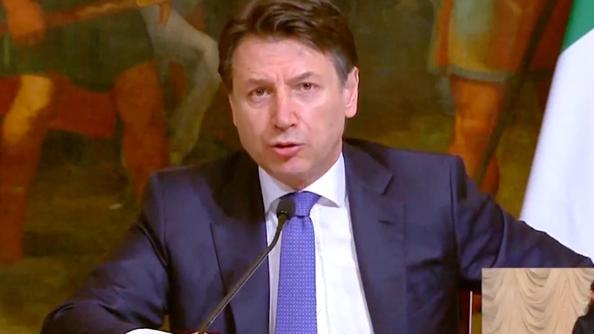 孔特:若歐盟未能團結應對疫情 將失去存在意義