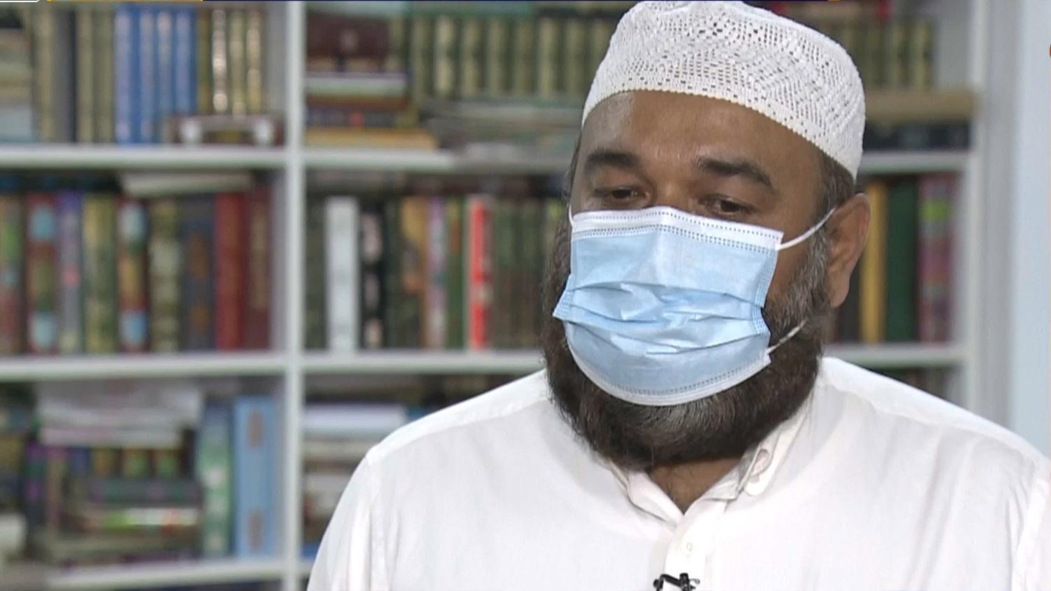 有穆斯林教會去信特首要求豁免祈禱聚集人數