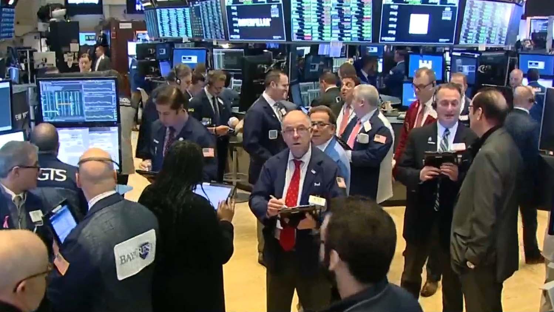 美股指期貨跌逾1% 因特朗普延長社交距離指引