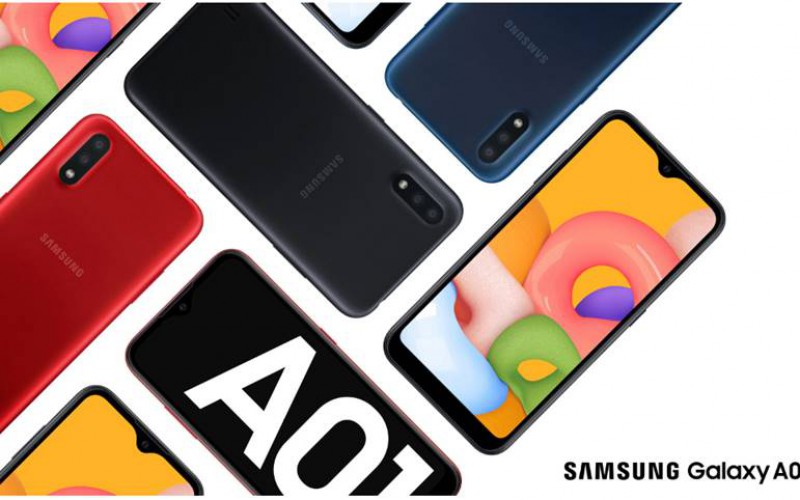 SAMSUNG M01 通過 Wifi 認証!定位入門或搭載驍龍439處理器