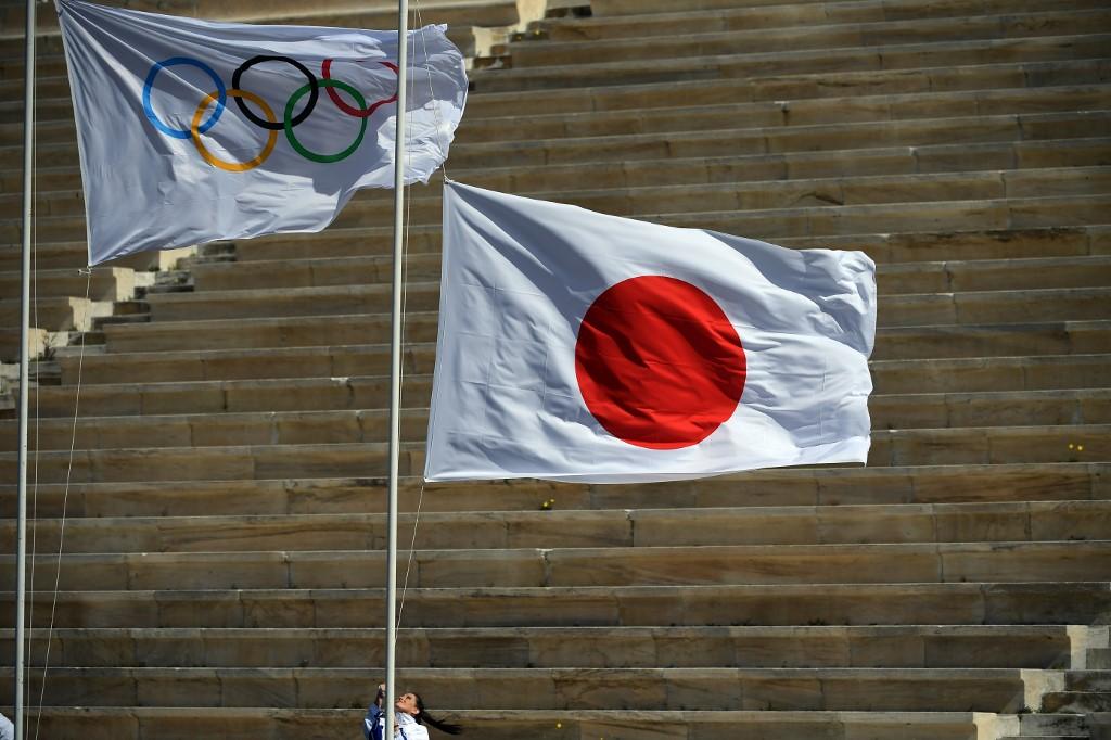 東京奧運延至明年7月23日開幕