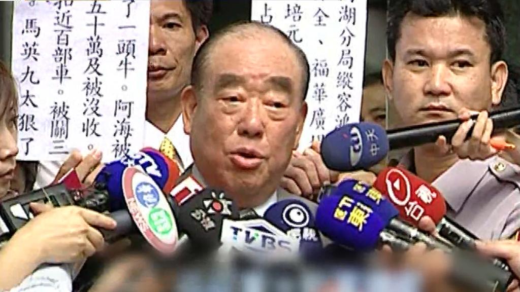 台灣前行政院長郝柏村逝世 享年100歲