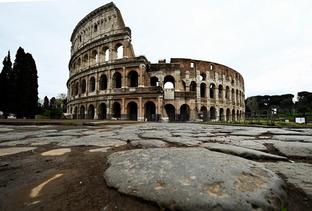 【歐洲疫情】意大利延長封城 英國病毒傳播有減慢迹象