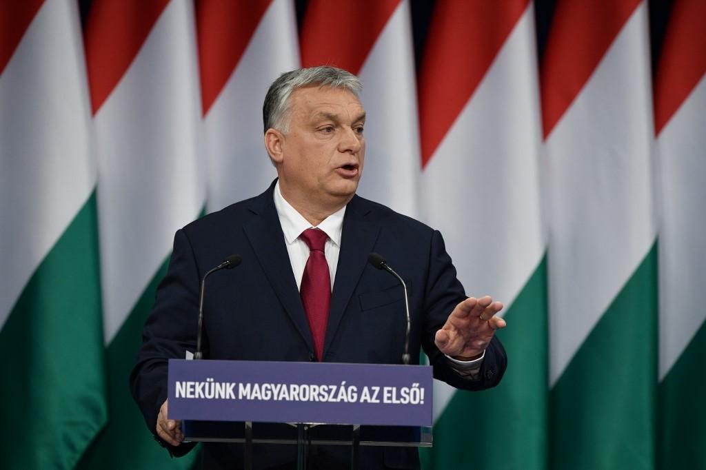 匈牙利總理獲准以法令治國應對疫情 反對派批蠶食民主
