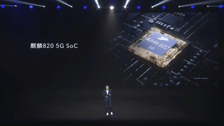 配備最新 Kirin 820 處理器,Honor 30s 5G 正式發表!