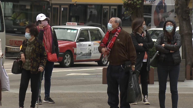 華員會調查:有家居檢疫者濫用支援 要求買電視護膚品等