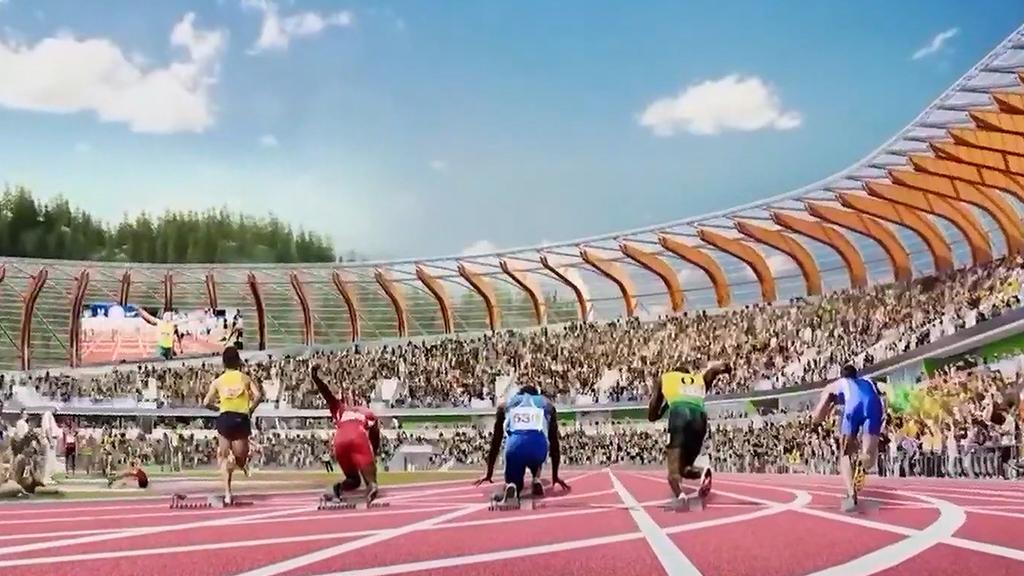 田徑世錦賽延至2022年