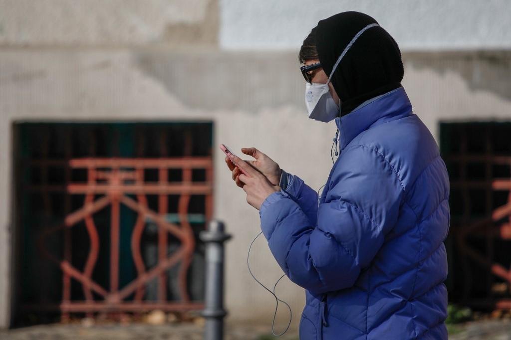 德國擬追蹤病毒感染情況引發私隱爭議