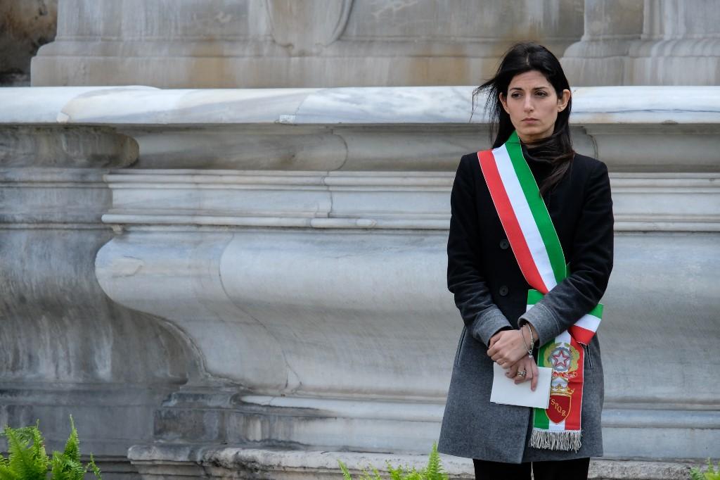全球確診人數突破80萬 意大利計劃延長封城至5月初