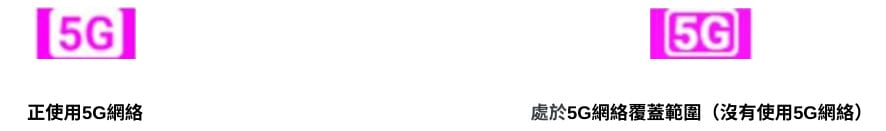 SAMSUNG Galaxy S20 系列即日起支援香港5G網絡!