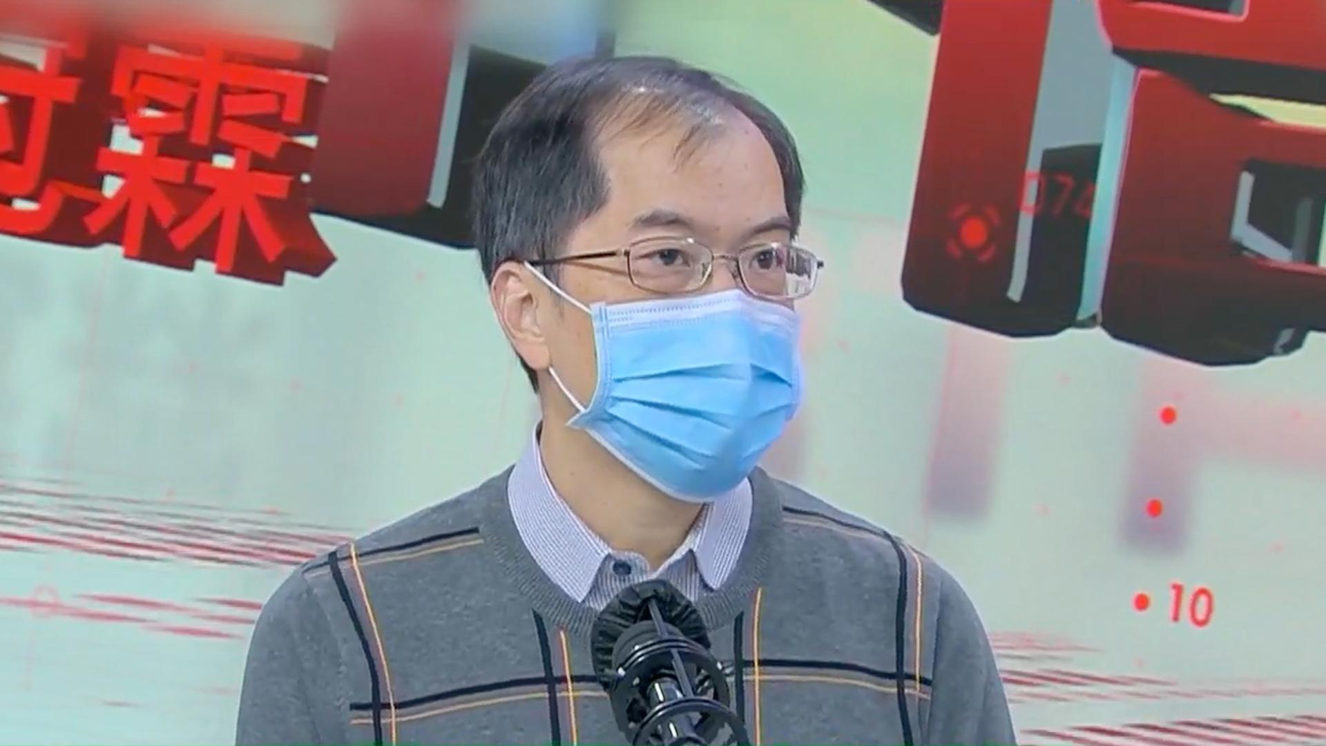 醫管局前質素及安全總監:政府應規管卡拉OK