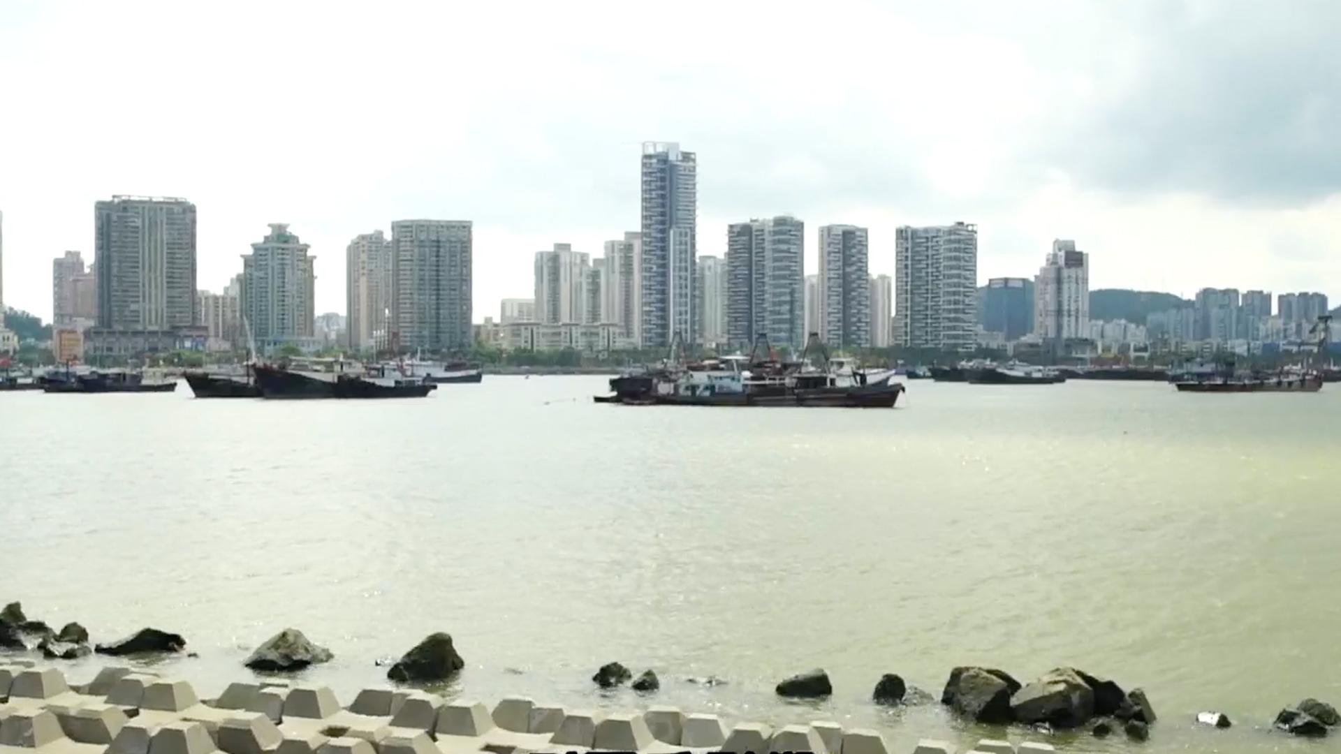 珠海周四起禁粵澳牌車輛入境珠海