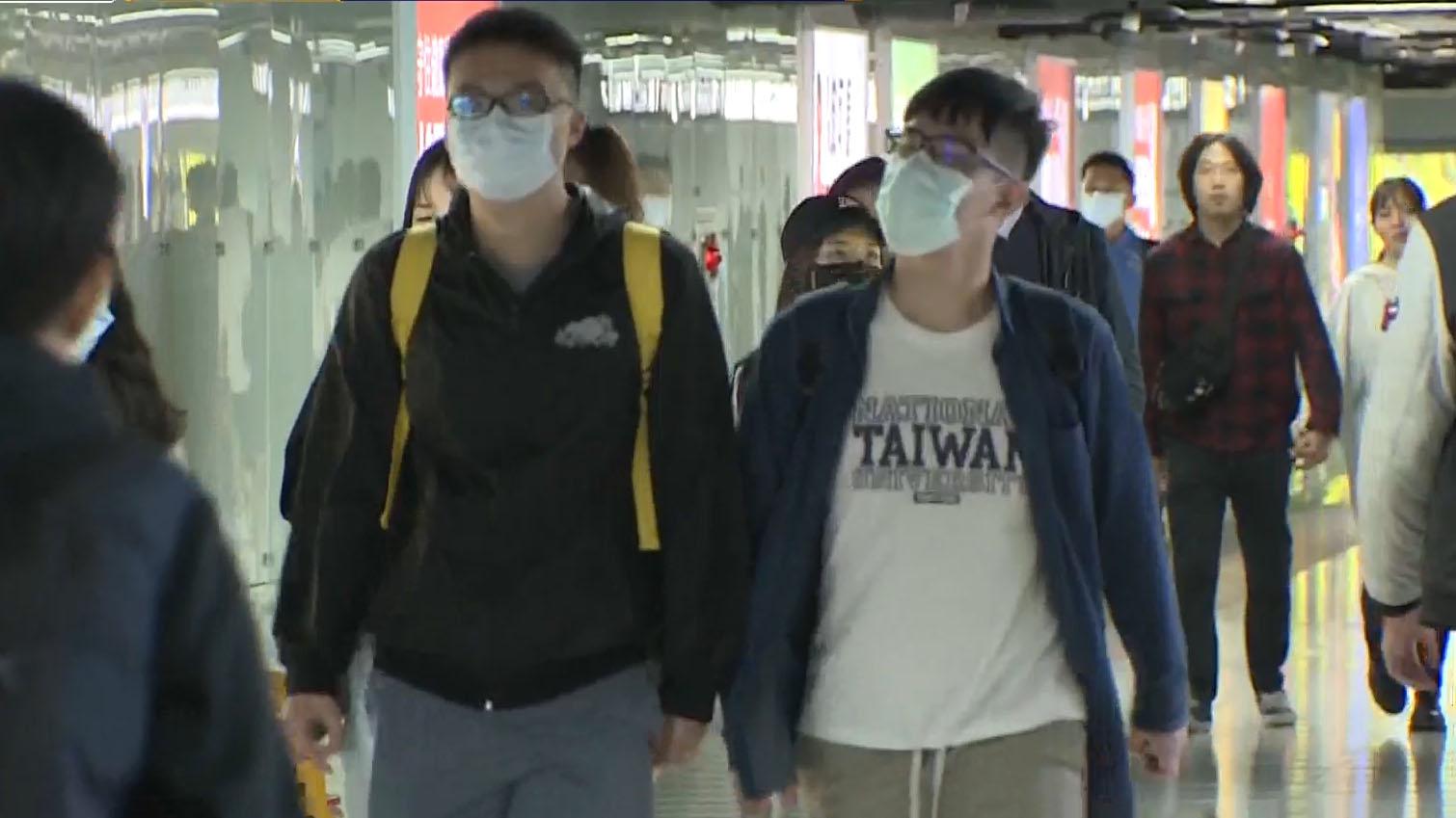 台灣擬展開「抗疫外交」向歐盟捐贈口罩