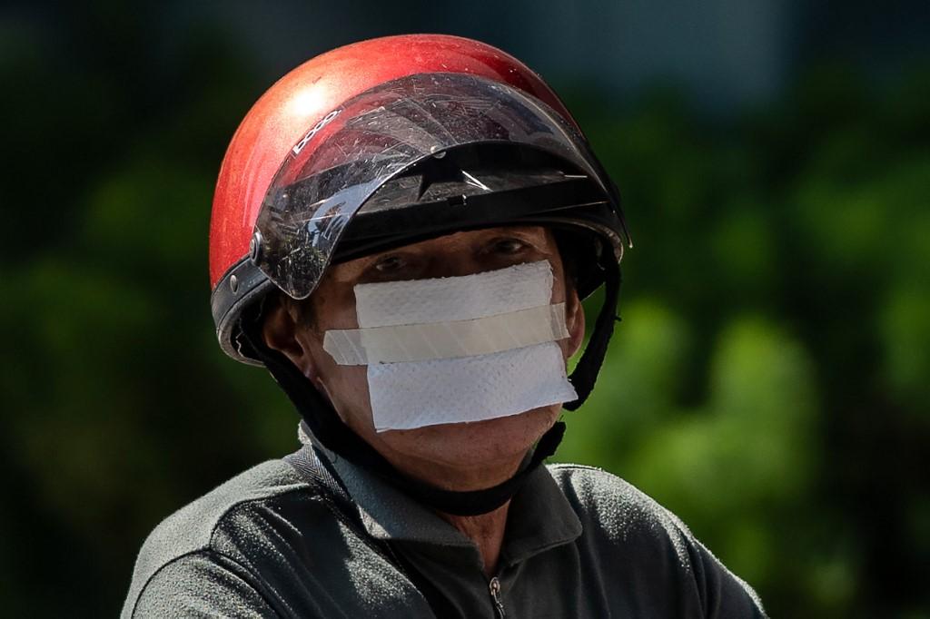 馬來西亞延長行動管制令14天